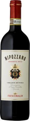 Вино красное сухое «Nipozzano Chianti Rufina Riserva, 1.5 л» 2013 г.