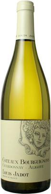 Вино белое сухое «Coteaux Bourguignons Blanc» 2015 г.