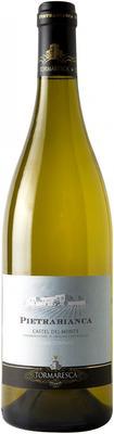 Вино белое сухое «Pietra Bianca Castel del Monte» 2015 г.