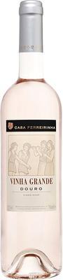 Вино розовое сухое «Casa Ferreirinha Vinha Grande Rose» 2016 г.