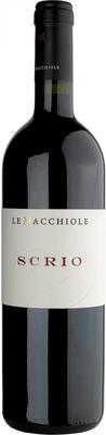 Вино красное сухое «Scrio Toscana» 2013 г.