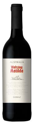 Вино красное полусухое «Waltzing Matilda Shiraz» 2016 г.