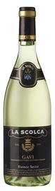 Вино белое сухое «Gavi dei Gavi» 2016 г.