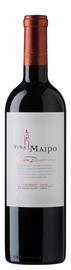 Вино красное сухое «Gran Devocion Carmenere/Syrah» 2014 г.