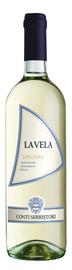 Вино белое сухое «La Vela» 2016 г.