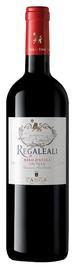 Вино красное сухое «Regaleali Nero d'Avola» 2015 г.