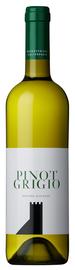 Вино белое сухое «Colterenzio Pinot Grigio» 2016 г.