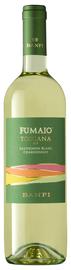 Вино белое полусухое «Fumaio» 2016 г.