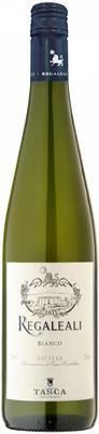 Вино белое сухое «Regaleali Bianco» 2016 г.
