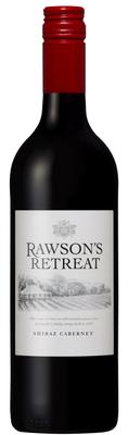 Вино красное сухое «Rawson's Retreat Shiraz Cabernet» 2016 г.
