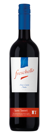 Вино красное полусладкое «Cielo e Terra Freschello Rosso Sweet»