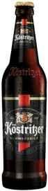 Пиво «Kostritzer Schwarzbier»