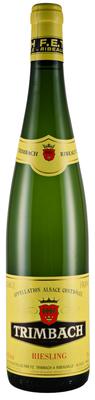 Вино белое сухое «Trimbach Riesling, 0.75 л» 2014 г.