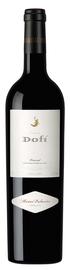 Вино красное сухое «Finca Dofi» 2014 г.