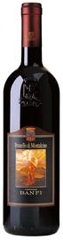 Вино красное сухое «Castello Banfi Brunello di Montalcino» 2012 г.