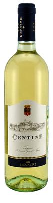 Вино белое полусухое «Centine Bianco» 2016 г.