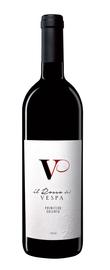 Вино красное полусухое «Il Bruno dei Vespa» 2015 г.