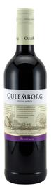 Вино красное сухое «Culemborg Pinotage» 2016 г.