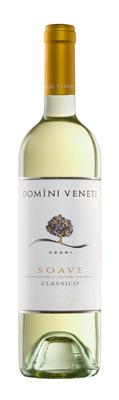Вино белое полусухое «Soave Classico» 2016 г.