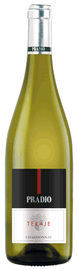 Вино белое сухое «Teraje Chardonnay» 2016 г.