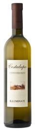 Вино белое сухое «Costalupo» 2016 г.