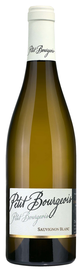 Вино белое сухое «Petit Bourgeois Sauvignon» 2016 г.