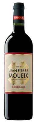 Вино красное сухое «Jean-Pierre Moueix Bordeaux, 1.5 л» 2015 г.