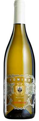 Вино белое сухое «Pomino Bianco» 2016 г.