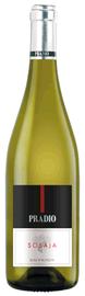 Вино белое сухое «Sobaja Sauvignon» 2016 г.