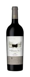 Вино красное полусухое «Le Grand Noir Grenache-Syrah-Mourvedre» 2016 г.