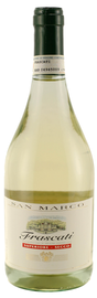 Вино белое полусухое «Frascati» 2016 г.
