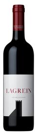 Вино красное сухое «Alto Adige Lagrein» 2016 г.