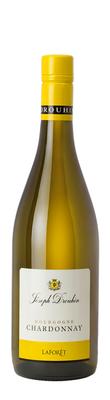 Вино белое сухое «Bourgogne Chardonnay Laforet» 2015 г.