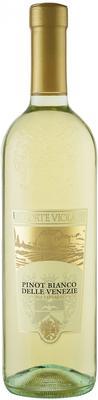 Вино белое сухое «Corte Viola Pinot Bianco» 2015 г.