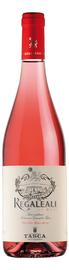 Вино розовое сухое «Le Rose di Regaleali» 2016 г.