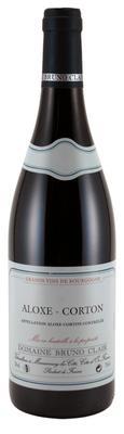 Вино красное сухое «Aloxe-Corton» 2013 г.