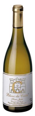 Вино белое сухое «Blanc du Castel» 2015 г.