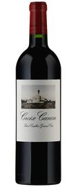 Вино красное сухое «Croix Canon Saint-Emilion Grand Cru» 2011 г.