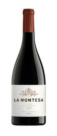 Вино красное сухое «La Montesa» 2014 г.