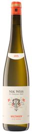 Вино белое полусухое «Wiltinger Alte Reben» 2015 г.