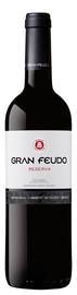 Вино красное сухое «Gran Feudo Reserva» 2011 г.