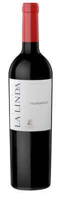 Вино красное сухое «Tempranillo Finca La Linda» 2015 г.