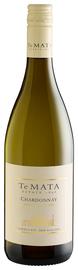 Вино белое сухое «Estate Vineyards Chardonnay» 2015 г.