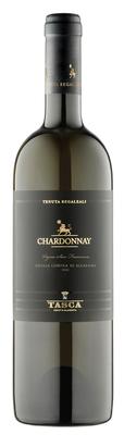 Вино белое сухое «Chardonnay» 2015 г.