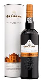 Портвейн «Graham's Late Bottled Vintage Port» 2012 г., в тубе