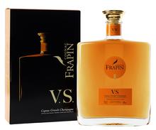 Коньяк французский «Frapin VS Luxe Grande Champagne 1er Grand Cru du Cognac» в подарочной упаковке