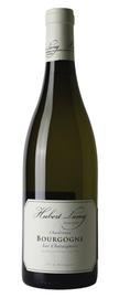Вино белое сухое «Bourgogne Chardonnay Les Chataigners» 2014 г.