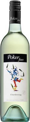 Вино белое сухое «Poker Face Chardonnay» 2016 г.