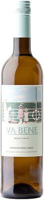 Вино белое сухое «Va Bene» 2015 г.