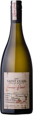 Вино белое полусухое «Pioneer Block 1 Foundation Sauvignon Blanc» 2015 г.
